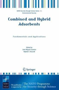 Combined and Hybrid Adsorbents