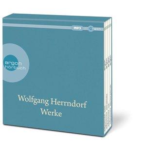 Werke, 6 Audio-CDs, MP3 Format