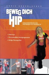 Beweg dich hip - Let's Move. DVD