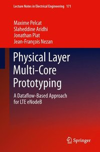 Physical Layer Multi-Core Prototyping
