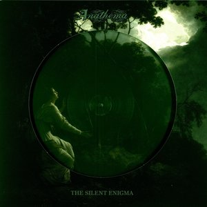 The Silent Enigma (Picture LP)