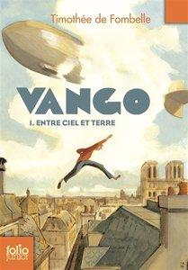 Vango - Entre ciel et terre