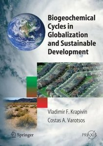 Biogeochemical Cycles in Globalization and Sustainable Developme