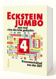 Eckstein Jumbo 4
