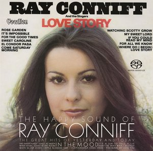 The Happy Sound Of Ray Conniff...