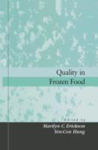 Quality in Frozen Food