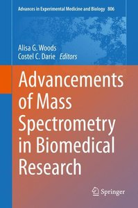 Advancements of Mass Spectrometry in Biomedical Research