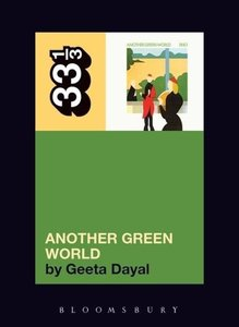 """Brian Eno's """"Another Green World"""""""