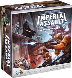 Heidelberger HEI1300 - Star Wars Imperial