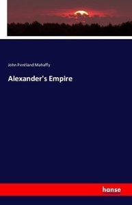 Alexander\'s Empire