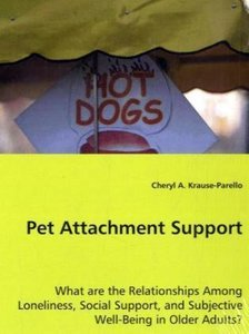 Pet Attachment Support