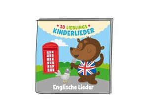 01-0138 Tonie-30 Lieblings-Kinderlieder - Englische Lieder