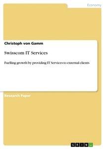 Swisscom IT Services
