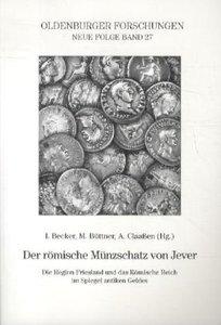 Der römische Münzschatz von Jever