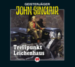 John Sinclair - Folge 98