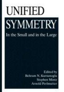 Unified Symmetry