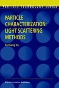 Particle Characterization: Light Scattering Methods