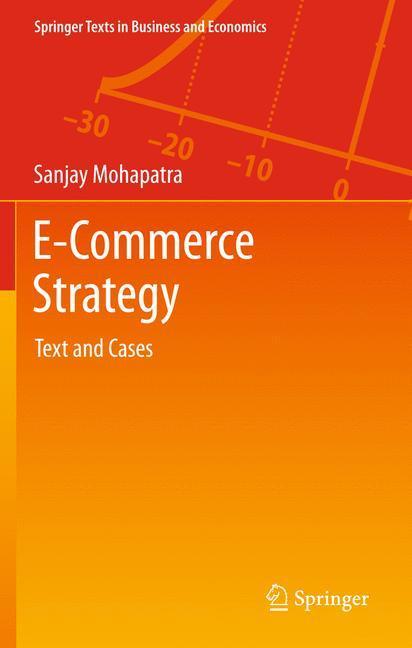 E-Commerce Strategy - zum Schließen ins Bild klicken