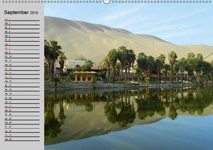 Perú. Impressionen (Wandkalender 2019 DIN A2 quer)