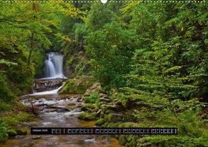 Bäche, Flüsse, Wasserfälle - Eine Schwarzwaldreise