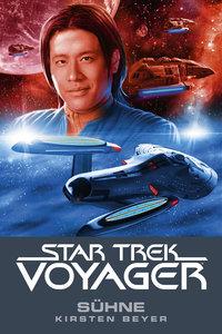 Star Trek - Voyager 11: Sühne