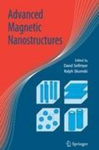 Advanced Magnetic Nanostructures