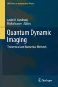 Quantum Dynamic Imaging