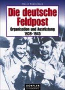 Die deutsche Feldpost