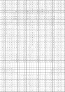 PIXEL-Malbuch für Kinder. Malen nach Zahlen. 7-12 Jahre