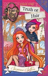 Ever After High: A School Story 05