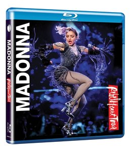 Rebel Heart Tour (Bluray)