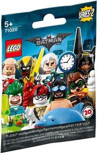 LEGO® Minifiguren 71020 - Batman Movie, Serie 2