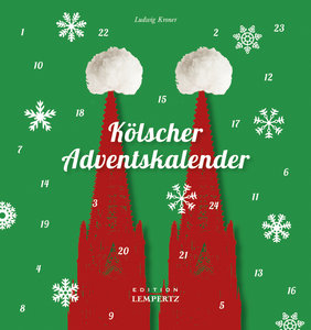 Kölscher Adventskalender