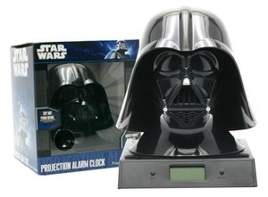 Joy Toy 21446 - Darth Vader Wecker Digital