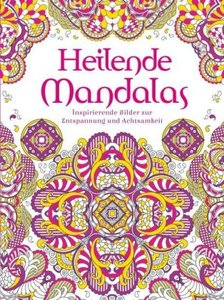 Heilende Mandalas