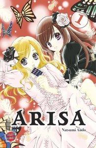 Arisa 01