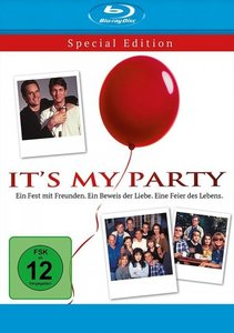 It\'s My Party, 1 Blu-ray