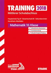Training Mittlerer Schulabschluss Hauptschule Typ B / Gesamtschu