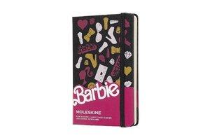 Notizbuch Barbie Accessoires