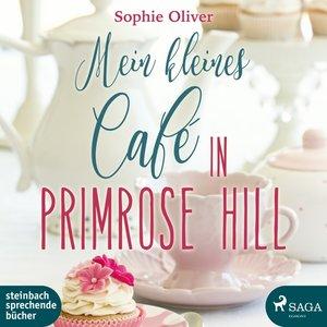 Mein kleines Café in Primrose Hill, 1 Audio-CD, MP3 Format