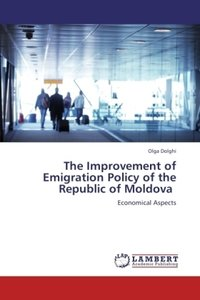 The Improvement of Emigration Policy of the Republic of Moldova