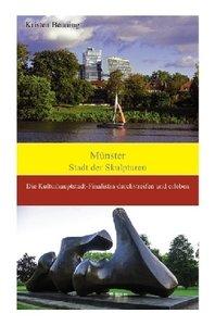 Münster Stadt der Skulpturen