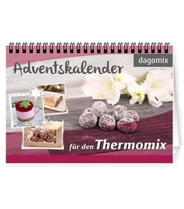Adventskalender für den Thermomix