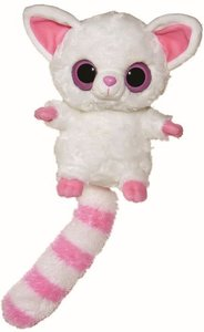 Wärmestofftier Warmies Pammee weiß/rosa