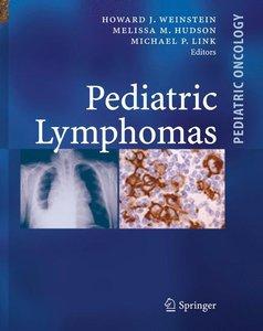 Pediatric Lymphomas