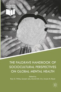The Palgrave Handbook of Global Mental Health
