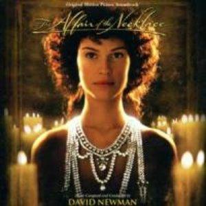 Das Halsband der Königin (OT: