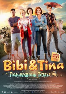 Bibi & Tina - Tohuwabohu - Deluxe Ausgabe