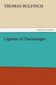Legends of Charlemagne