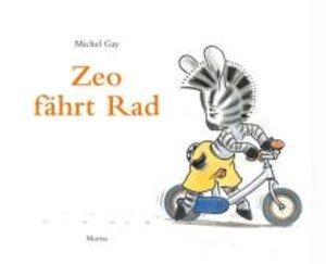 Zeo fährt Rad